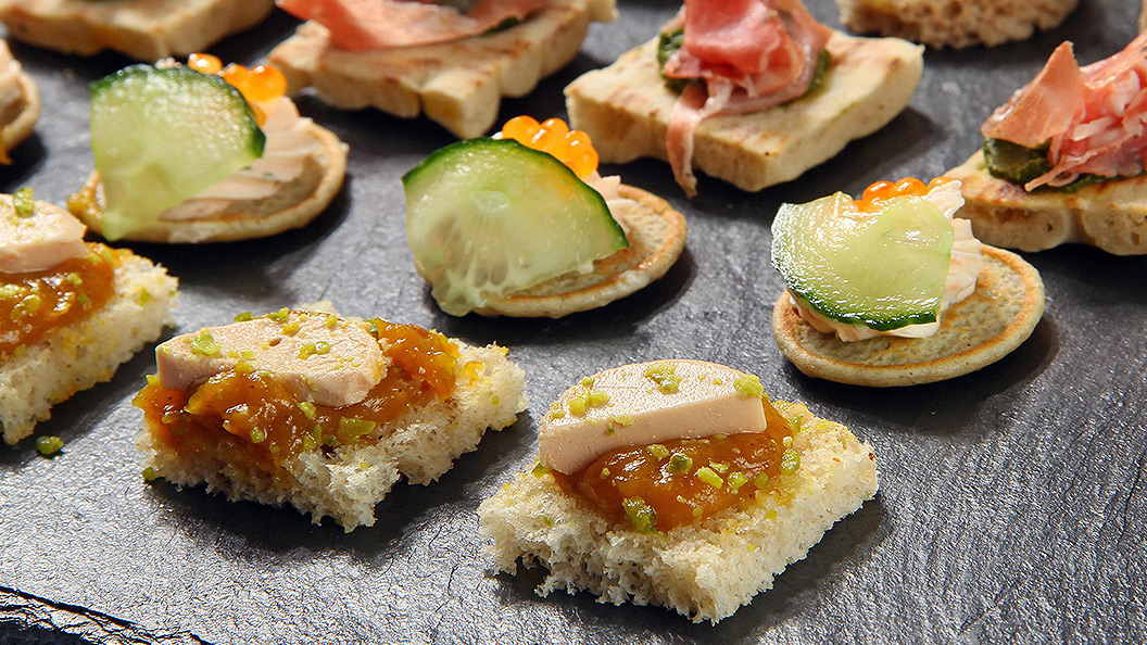 Organiser un cocktail dînatoire au restaurant TLMP à Paris