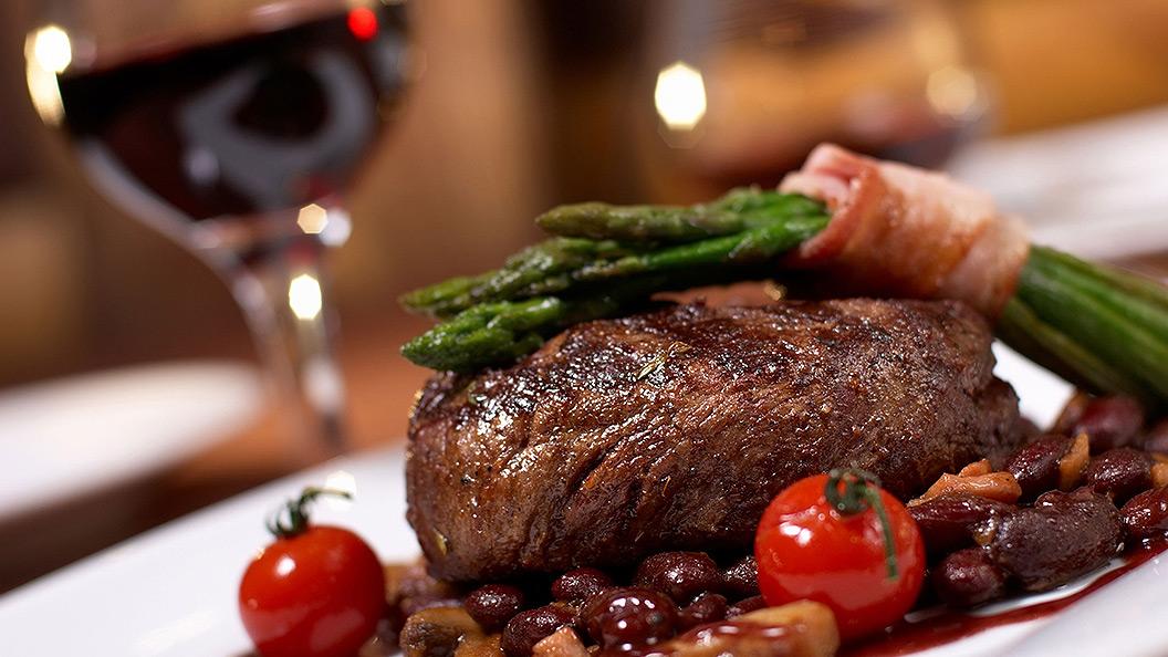 Formules dînatoires restaurant TLMP