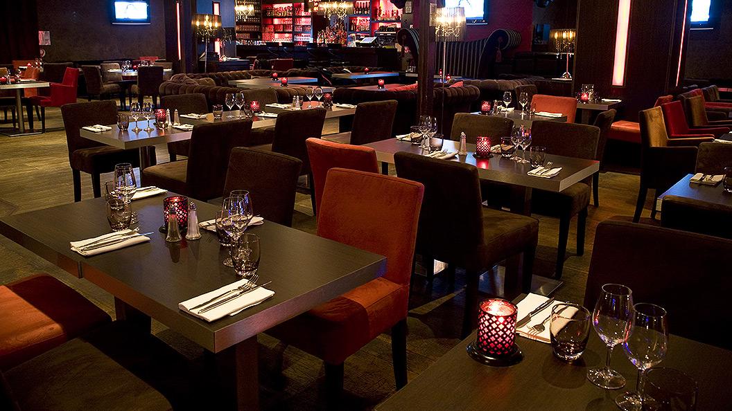 Location de salle sur Paris - Salle de restaurant a louer