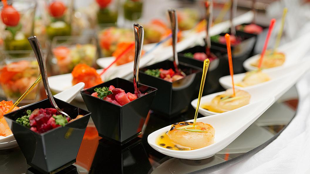 Restaurant entreprise, formules buffet réception groupe