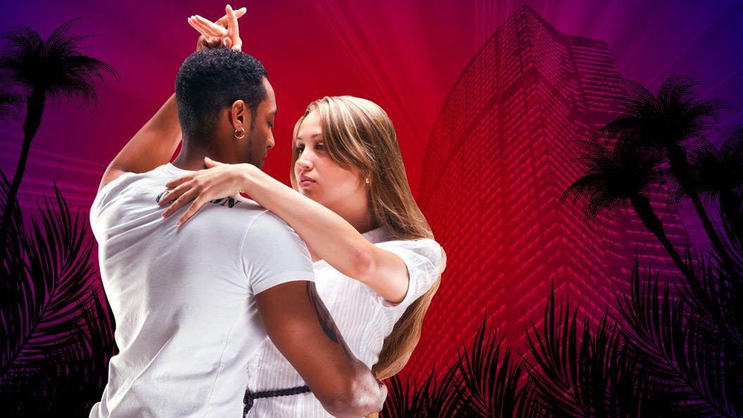Soirée et cours de salsa sur Paris : restaurant salsa Tout le Monde en Parle