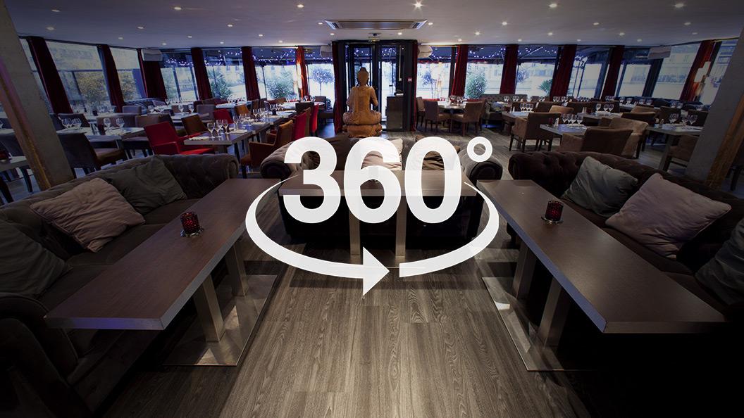 Visiter le restaurant TLMP à 360° !
