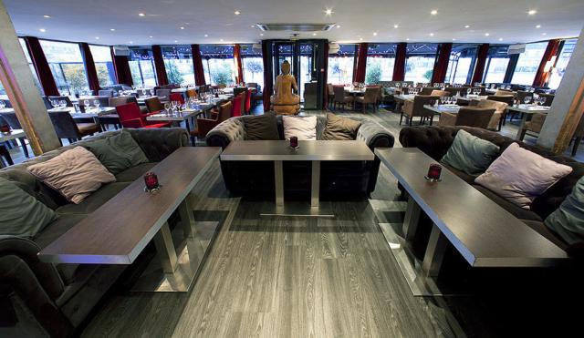 Restaurant bar club Paris - Location de salle